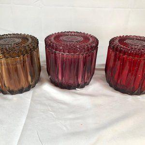 Set of (3) 14oz Holiday Bake Shoppe Candles